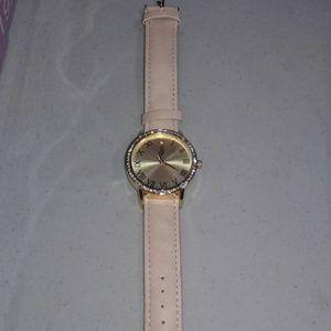Jaclyn Smith Woman's Watch